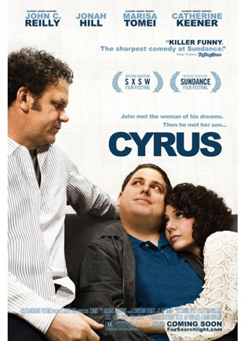 Cyrus (Dvd)