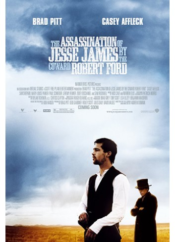 Korkak Robert Ford'un Jesse James Suikastı (Dvd)