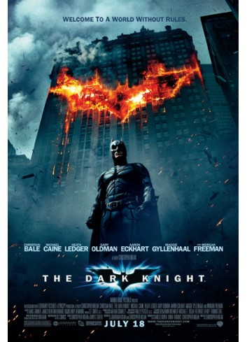 The Dark Knight (Dvd)