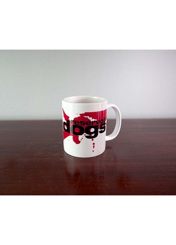 Reservoir Dogs Cup