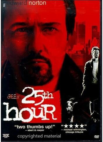 25. Saat (Dvd)