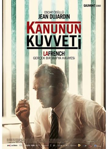 Kanunun Kuvveti (Dvd)