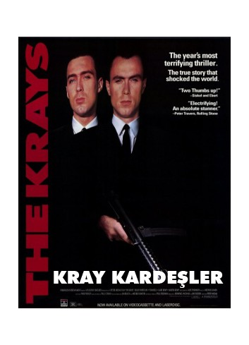 The Krays (Dvd)