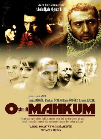 O Şimdi Mahkum (Dvd)