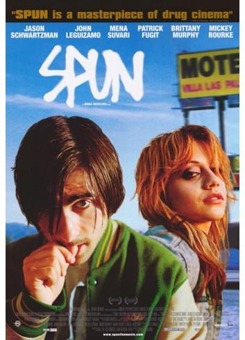 Spun (Dvd)