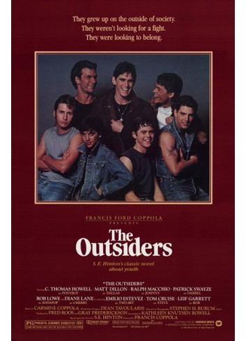 Dışardakiler (Dvd)