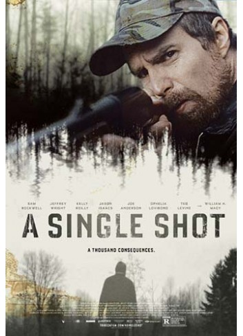 A Single Shot (Dvd)