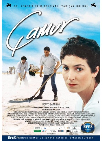 Çamur (Dvd)