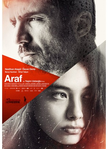 Araf/Somewhere in Between (Dvd)