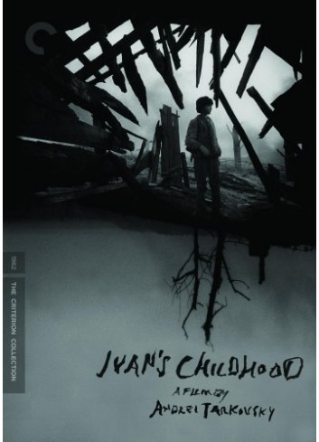 Ivan's Childhood (Dvd)
