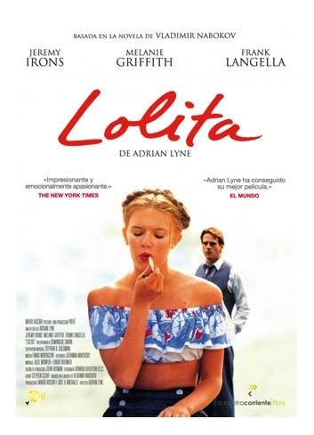 Lolita (Dvd)