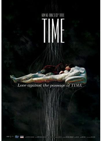 Time (Dvd)