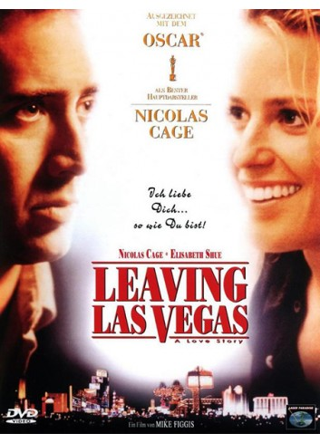Leaving Las Vegas (Dvd)