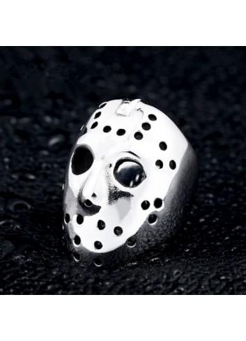 Jason Mask Ring