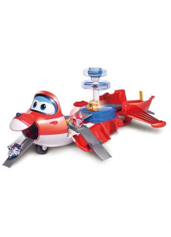 Wing Jett's Flight Tower Toy