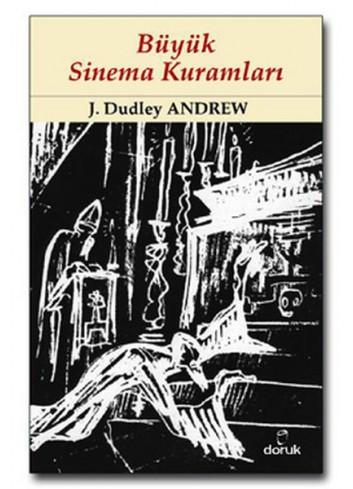 Büyük Sinema Kuramları (Turkish Book)