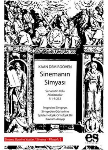 Sinemanın Simyası (Turkish Book)