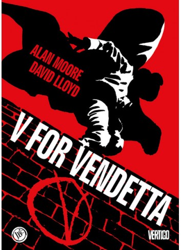 V For Vendetta Özel Edisyon (Çizgi Roman)