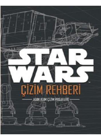 Star Wars Çizim Rehberi (Kitap)