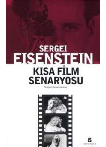 Kısa Film Senaryosu (Turkish Book)