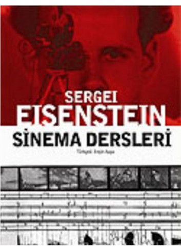 Sinema Dersleri (Turkish Book)