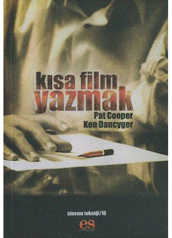 Kısa Film Yazmak (Turkish Book)