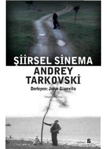 Şiirsel Sinema (Turkish Book)