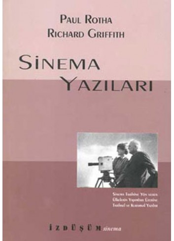 Sinema Yazıları (Turkish Book)
