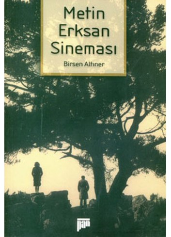 Metin Erksan Sineması (Turkish Book)