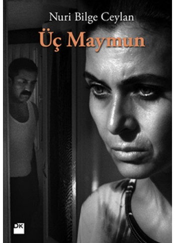 Üç Maymun (Turkish Book)