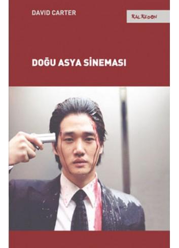 Doğu Asya Sineması (Turkish Book)