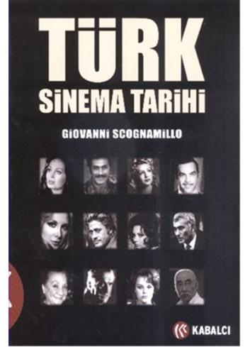 Türk Sinema Tarihi (Turkish Book)