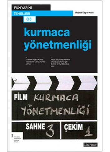 Kurmaca Yönetmenliği (Kitap)