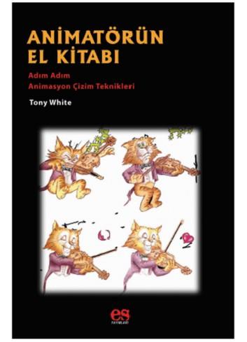 Animatörün El Kitabı (Kitap)