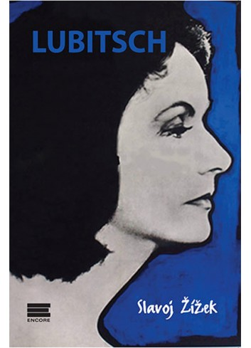 Lubitsch (Turkish Book)