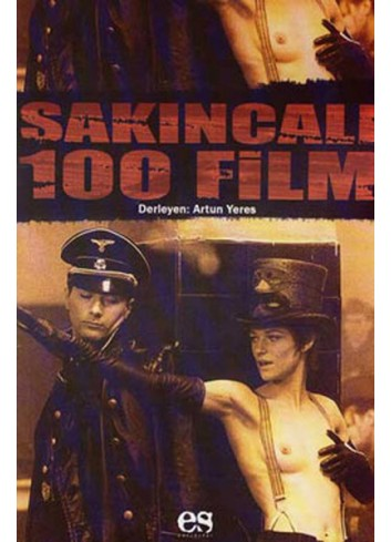 Sakıncalı 100 Film (Turkish Book)