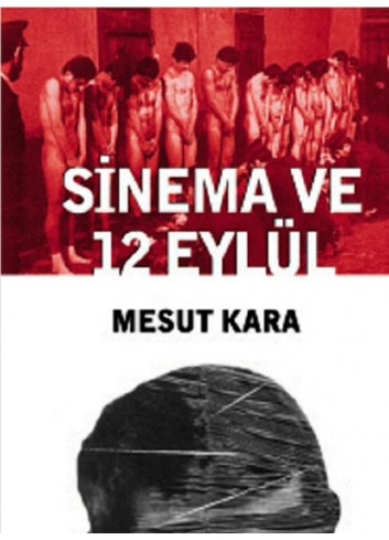 Sinema ve 12 Eylül (Turkish Book)