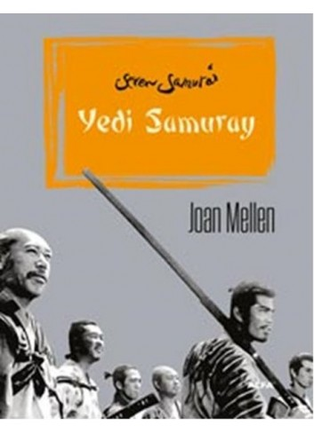 Yedi Samuray (Turkish Book)
