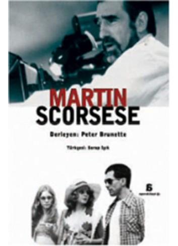 Martin Scorsese (Kitap)