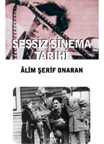 Sessiz Sinema Tarihi (Turkish Book)