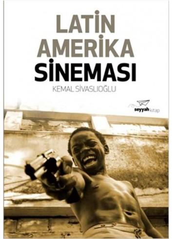 Latin Amerika Sineması (Kitap)