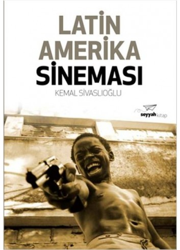 Latin Amerika Sineması (Turkish Book)