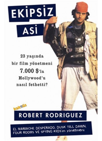 Ekipsiz Asi (Turkish Book)