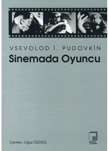Sinemada Oyuncu (Kitap)