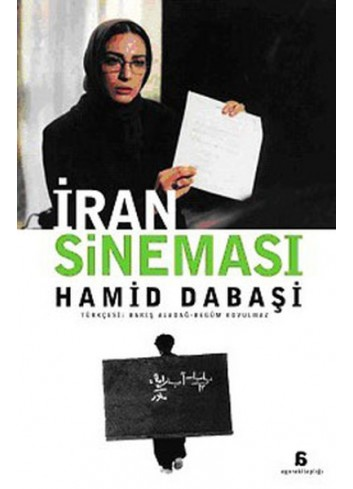 İran Sineması (Turkish Book)