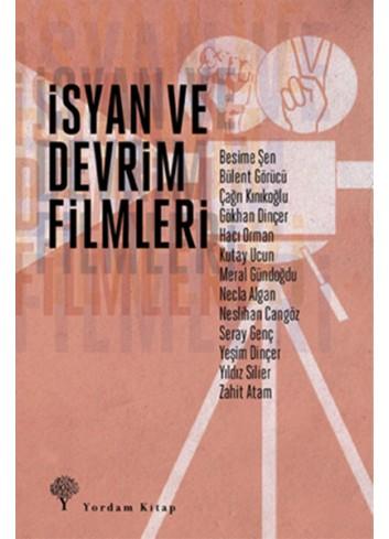İsyan ve Devrim Filmleri (Turkish Book)