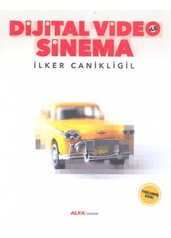 Dijital Video ile Sinema (Turkish Book)