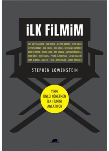 İlk Filmim (Kitap)