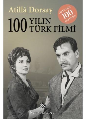 100 Yılın 100 Türk Filmi (Turkish Book)