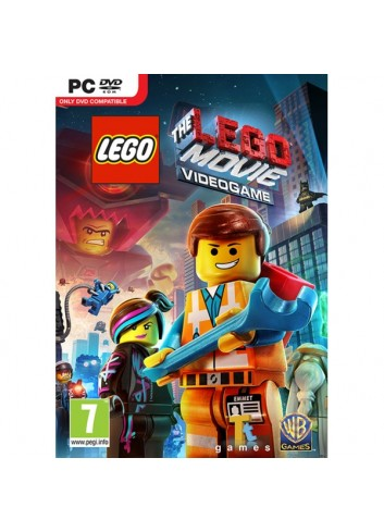 Pc Lego Movie Video Game